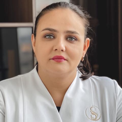 Хрептик Марина Алексеевна