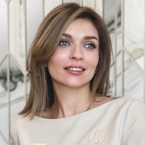 Дутова Марина Владимировна