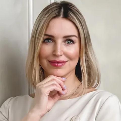 Свиридова Оксана Александровна